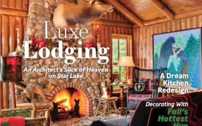Lakeshore Living Feature